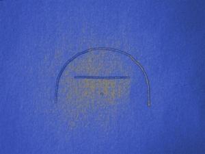 hieroglyph by Heloise Ph. Palmer