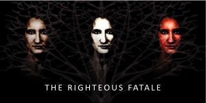 righteous_fatale by Heloise Ph. Palmer