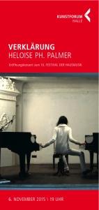 HeloisePalmer-Verklärung